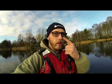 Fly Fishing March 2020 Wykeham Trout Lake