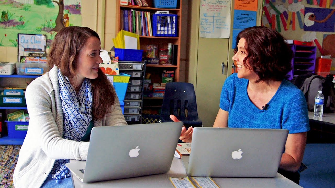 how to become an instructional coach
