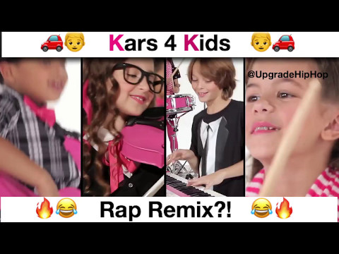 Kars 4 Kids *rap remix*