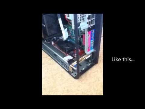 Dell OptiPlex 790 AMD Radeon HD6450 Graphics Driver