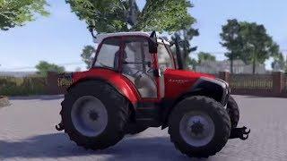 Przymierzam się do zakupu nowego ciągnika - Farmer's Dynasty / 29.12.2019 (#3)