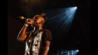 ST Gambian Dream -ALLAH TENTU