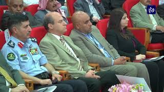 مؤتمر لتطوير وتعزيز السياحة في محافظة مأدبا وتسويقها - (2-5-2018)