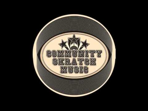 Welfare - Community Skratch Games Promo mix - Skweee / HipHop / 8-Bit (2013)