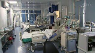 В России растет число новых случаев коронавируса Москва объявила о дополнительных мерах