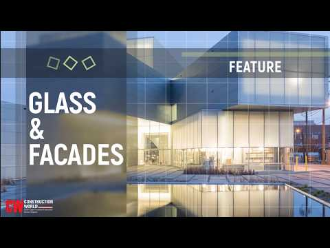 Construction World Oct 2019 Issue- Glasses & Facades | Advertise Now