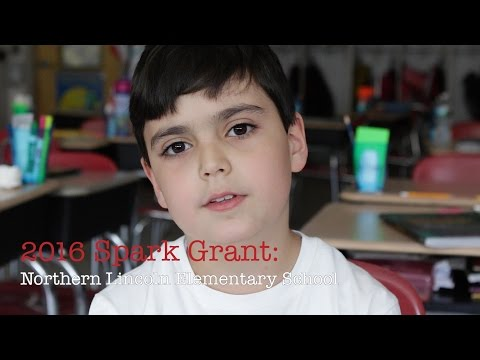 Spark Grants: Northern Lincoln Elementary School