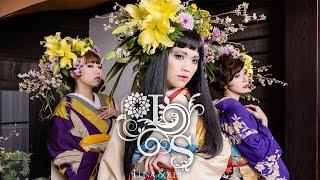 花衣 2014 feat. KIMONO MODERN