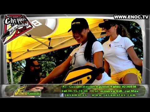 Ruta Vallarta Vallartazo 2012 RV14 CAN-AM modelos 2013 episodio 06 ENOC.TV Videos De Viajes