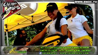 Ruta Vallarta Vallartazo 2012 RV14 CAN-AM modelos 2013 episodio 06 ENOC.TV