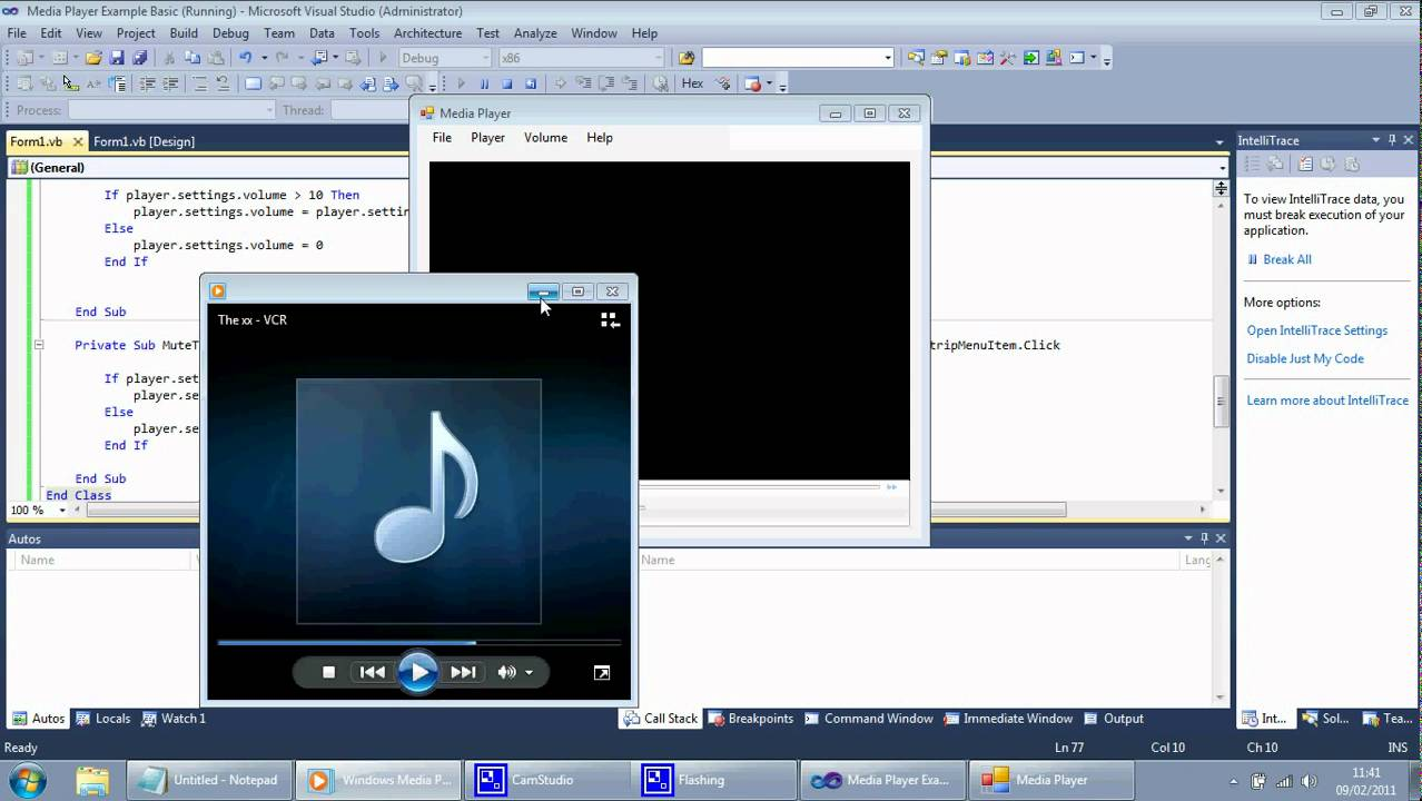 how to add subtitles in windows media player youtube