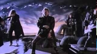 Magnum - Days Of No Trust - 1988