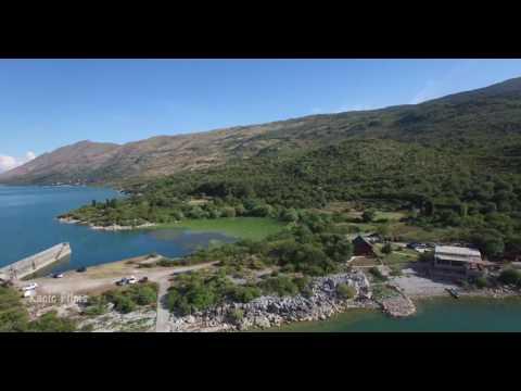 Lake Skadar Montenegro