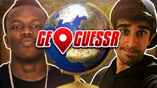 Baixar GEOGUESSR #2 with Vikk & JJ (GeoGuessr UK Challenge)