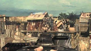 PS3 Call of Duty: MW3 Modern Warfare 3 - Regreso la Parrilla/Back on the Grid