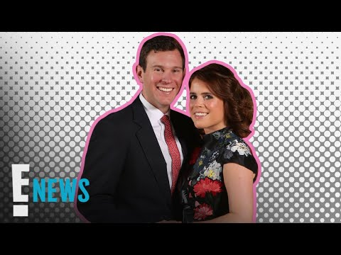 Billy and Julie - TRENDIN' WITH TRISTAN: Princess Eugenie's Wedding