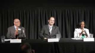 2014 City of Austin Mayoral Debate