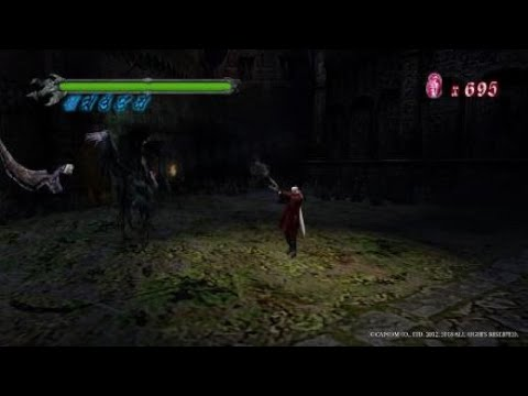 Devil May Cry™ HD Collection Dmc1  