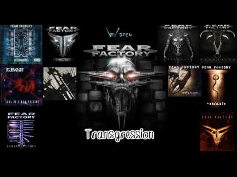 Fear Factory the best greatest hits full songs \m/