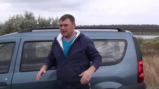 Dacia Renault Logan 2009/Дачия Рено Логан семейный трудяга