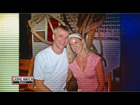 Pt. 2: Woman Tries to Have Estranged Husband Killed - Crime Watch Daily with Chris Hansen
