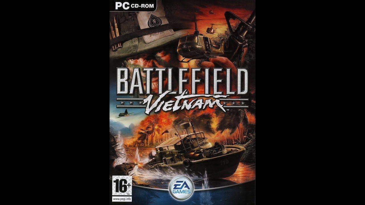 Battlefield vietnam (usa) pc download nicoblog.