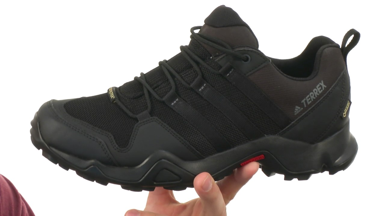 for whole family 50% off preview of adidas Outdoor Terrex AX2R GTX SKU:8809255