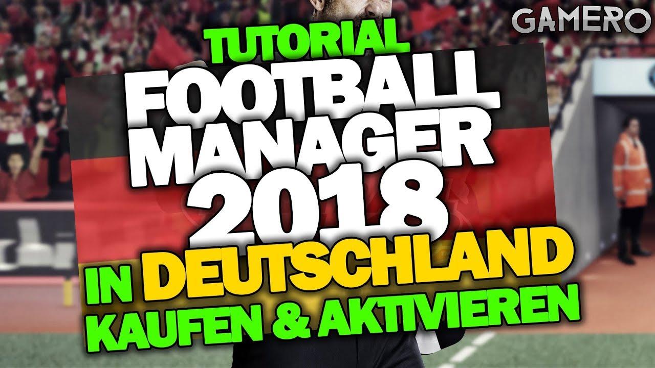 Football Manager Deutschland