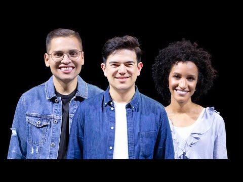 Concierto Su Presencia - Casa de Dios, Guatemala   Música Cristiana