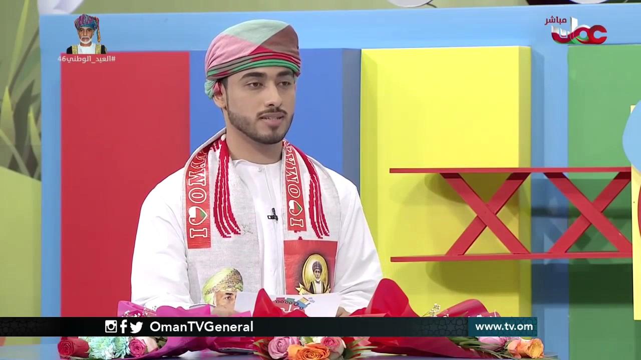 سلطان بن خالد الدرعي الجابري_علم ومرح - YouTube