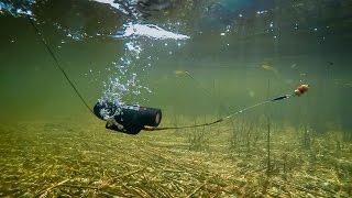 Water Wolf HD ** Bottom Fishing Kit **