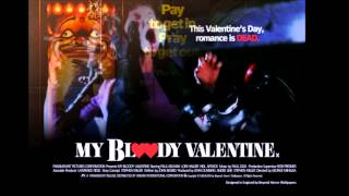 My Bloody Valentine (1981) Paul Zaza score