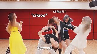 Download lagu itzy being a mess for 9 minutes straight