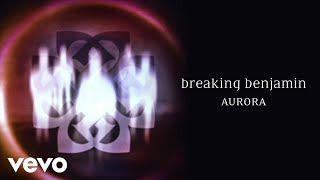 Breaking Benjamin, Michael Barnes - Failure (Aurora Version/Audio Only)