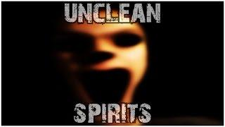 Danny Castle   Unclean Spirits(Preaching on Illuminati, demons, rock music,satan & much more)