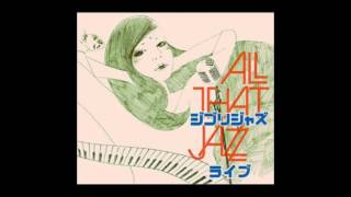 Jinsei No Merry Go Round Live ~ All That Jazz (Track 5)
