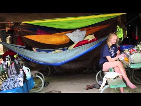 Camping 2015 Arkansas   HD 720p