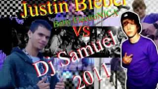 Justin Bieber - Baby ft. Ludacris  ((Eletronica))) Oficial  DJ SAMUEL ILHEUS BAHIA SÃO PAULO 2011