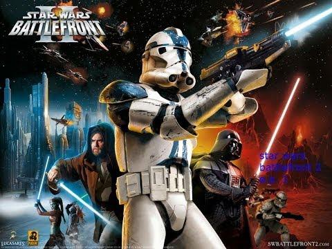 Star Wars Battlefront II: NZ Gamers
