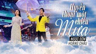 Download Lagu HUYỀN THOẠI MỘT CHIỀU MƯA (#HTMCM) - NGỌC SƠN FT. HOÀNG CHÂU</b> Mp3