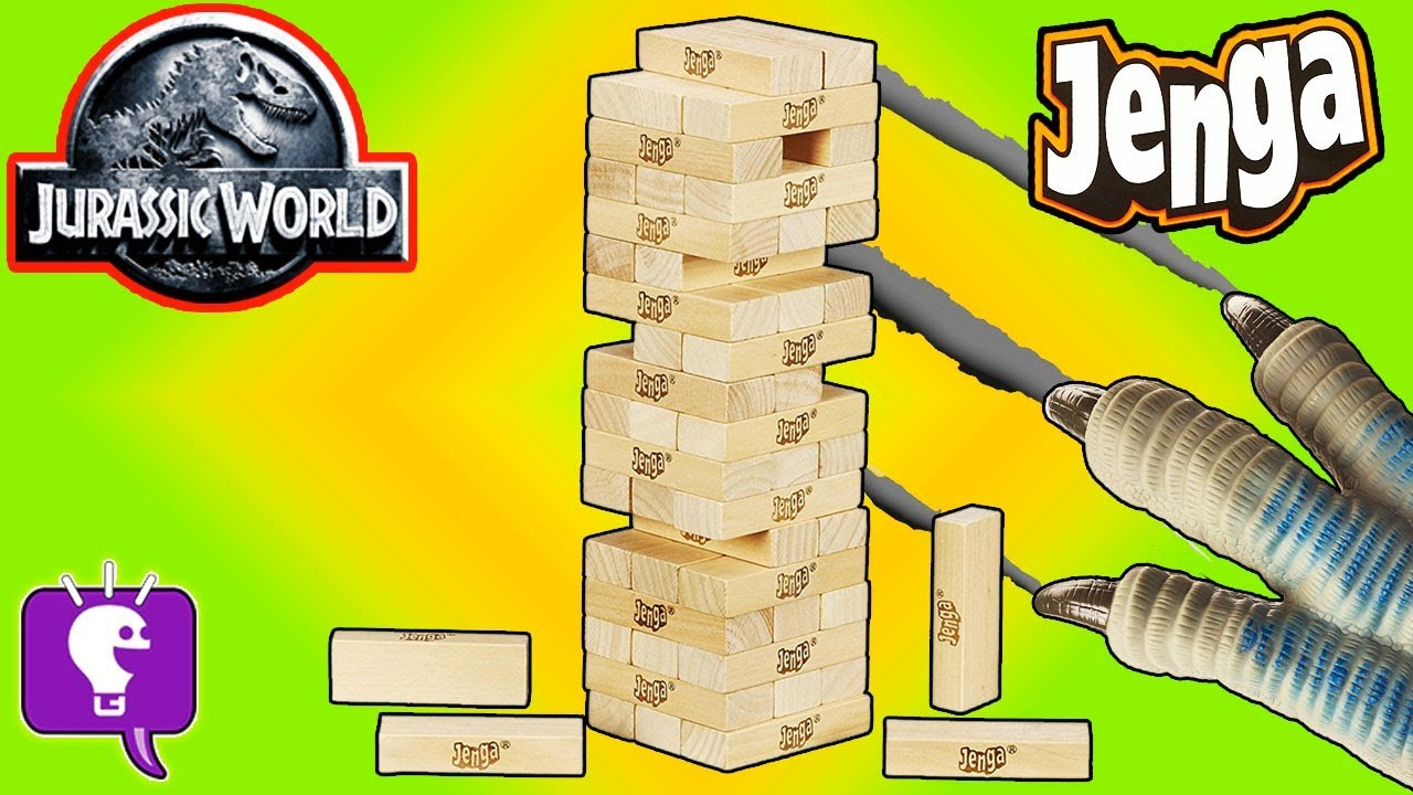 how to play jenga youtube