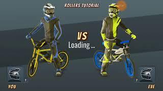 Mad Skills BMX 2 Android Gameplay
