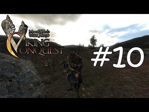 Completing Quests! (Mount & Blade: Viking Conquest Reforged - #10) |
