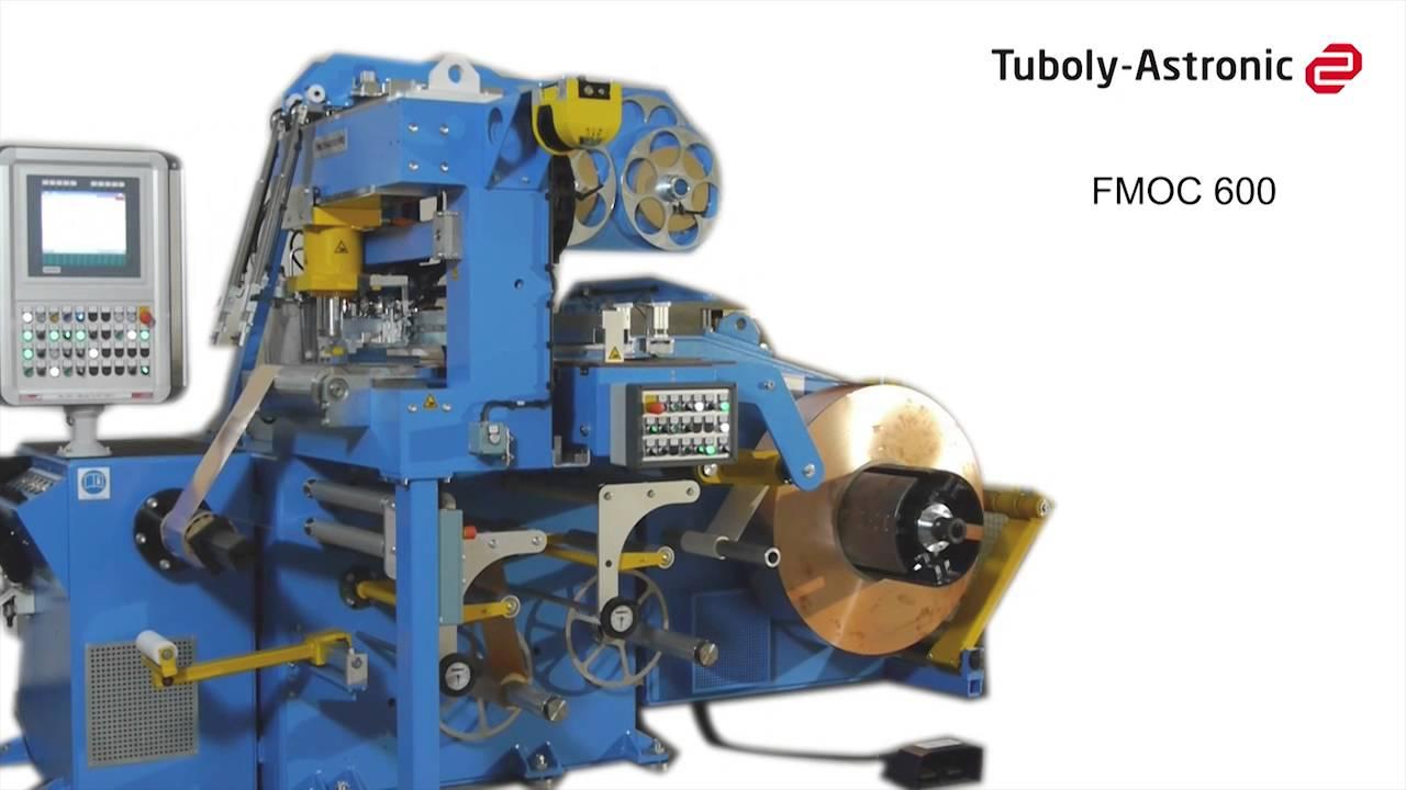 Tuboly-Astronic - Anbieter von Maschinen für rationelle ...