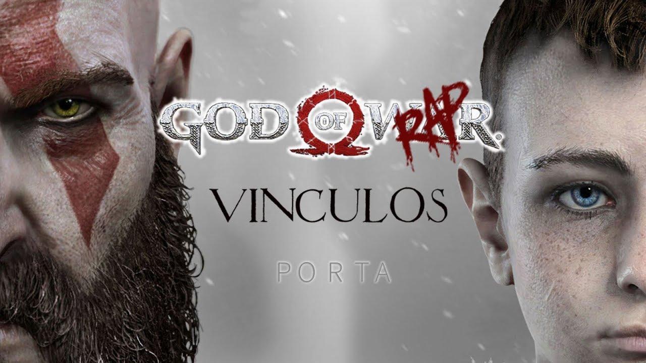 Download PORTA | VÍNCULOS | GOD OF WAR RAP