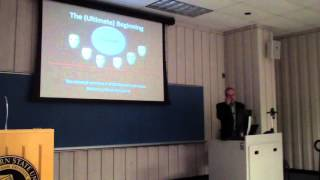Missouri Lecture 5 of 8 - Introduction to Gnostic theology and cosmology
