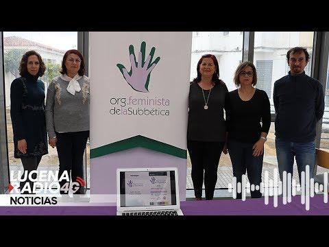 VÍDEO: Presentación de la App 'InfoMujer' de recursos contra la violencia machista