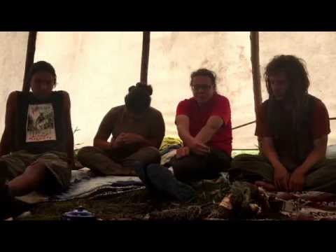 (3 of 5) Black Hills Rainbow Gathering Documentary 2015