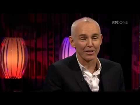 Ray D'arcy Denies rumours he might return to RTÉ