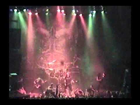 Morbid Angel   Montreal 1995